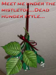 mistletoeDH