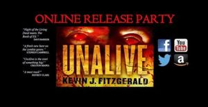 unalive party